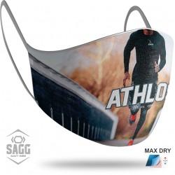Unisex Protection Mask Athlos 00002
