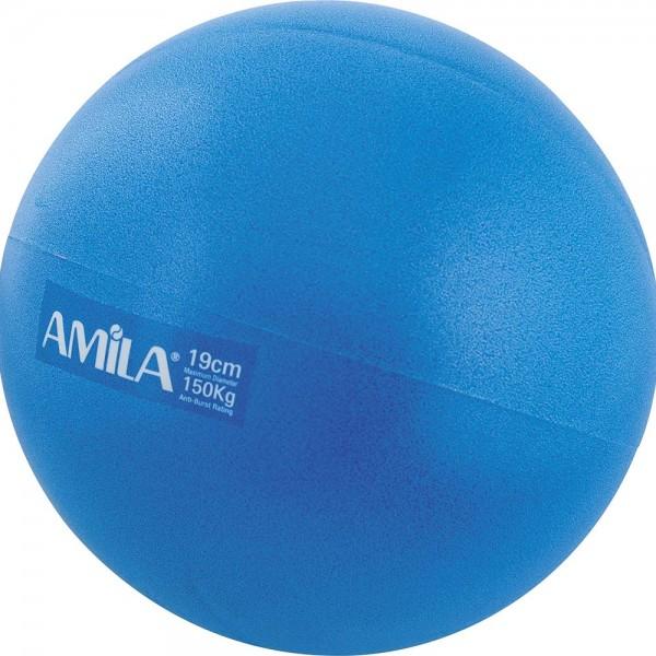 Pilates Ball 19cm - blue