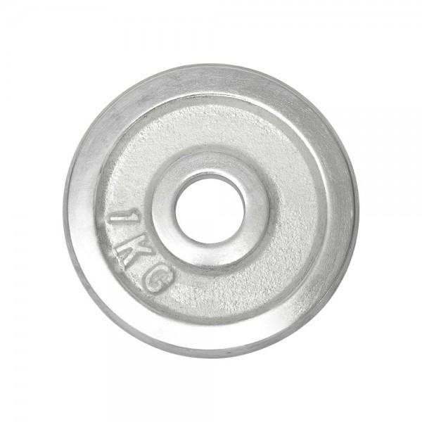 DISK chromium 28mm 1,00kg