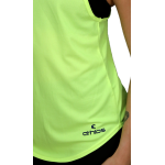 Athlos Woman Gym Training Shirt