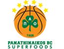 Panathinaikos Superfoods