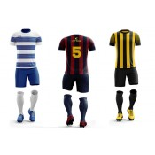 Soccer Jersey  (10)