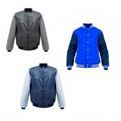 Jackets (4)
