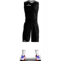 Basketball Jersey Athlos Double Face