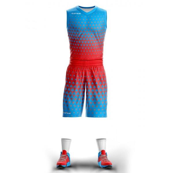 Basketball Jersey Athlos Gradient