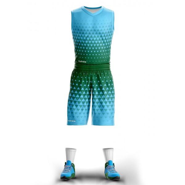 Basketball Jersey Athlos GradientNeo