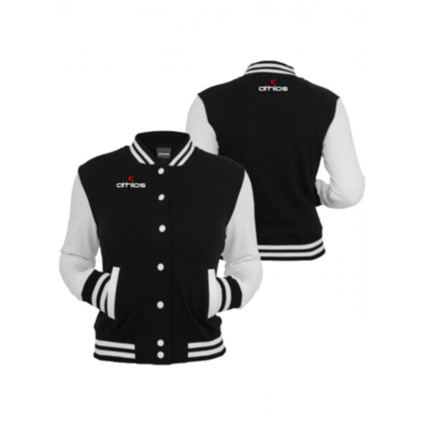 School Ld Jacket Athlos