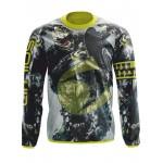 Shirt Moto Cross Athlos