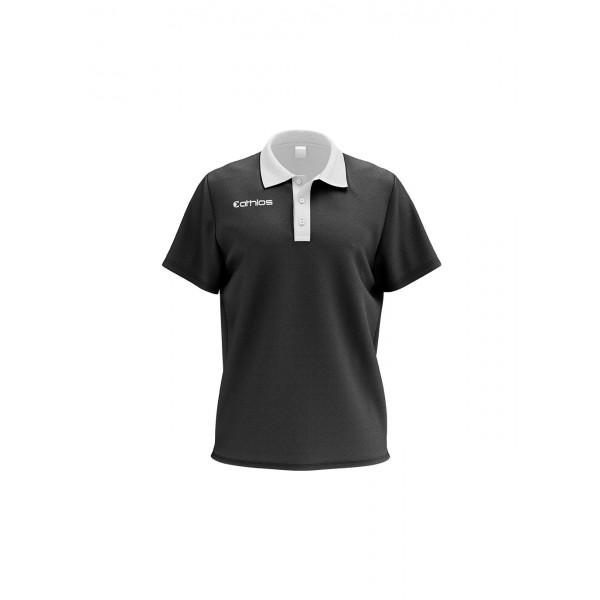 Polo Shirt Athlos Back To Basics